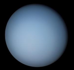 अरुण ग्रह (Uranus Planet)