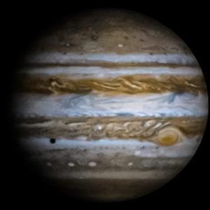 वृहस्पति ग्रह (Planetary planet)