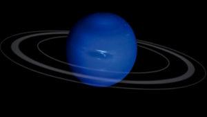 वरुण ग्रह (Neptune Planet)