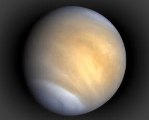 शुक्र ग्रह (Venus Planet)
