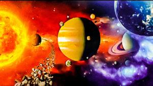 Saturn In Hindi