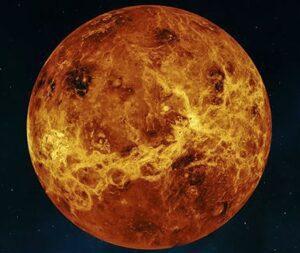 सौरमंडल का सबसे गर्म ग्रह