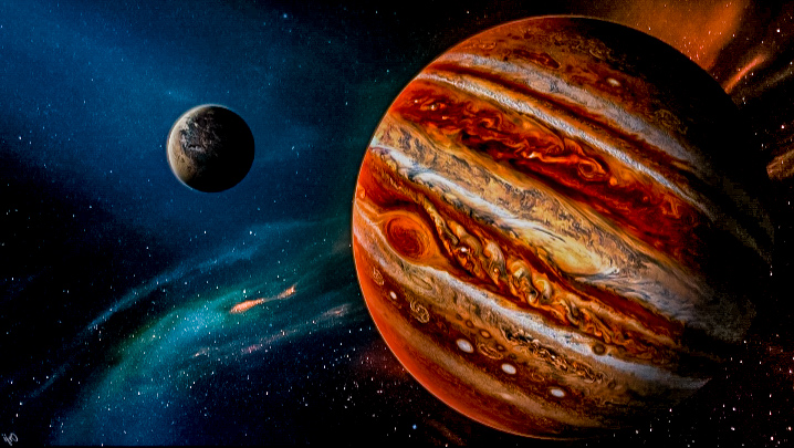 Facts About Jupiter In Hindi