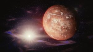 Mars In Hindi