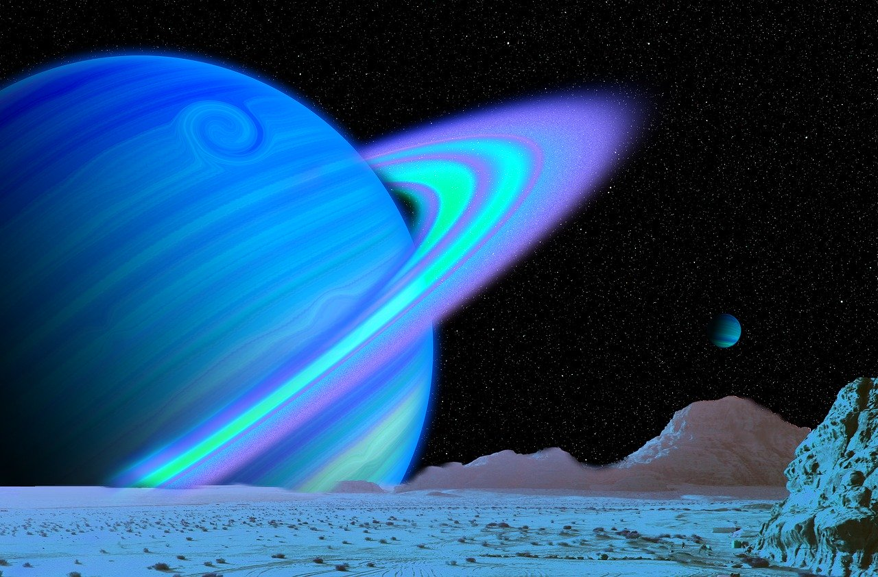 Facts About Uranus In Hindi