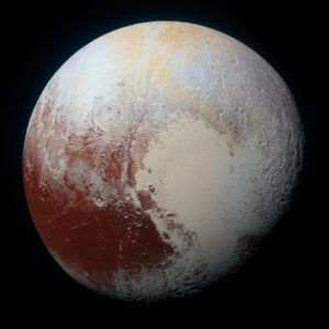 Facts About Pluto Planet In Hindi