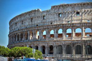 प्राचीन रोम का इतिहास