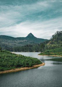Beautiful Places Of Sri Lanka