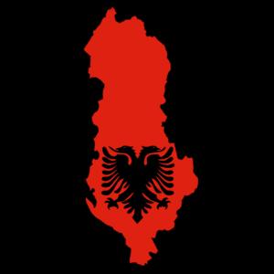 History Of Albania In Hindi