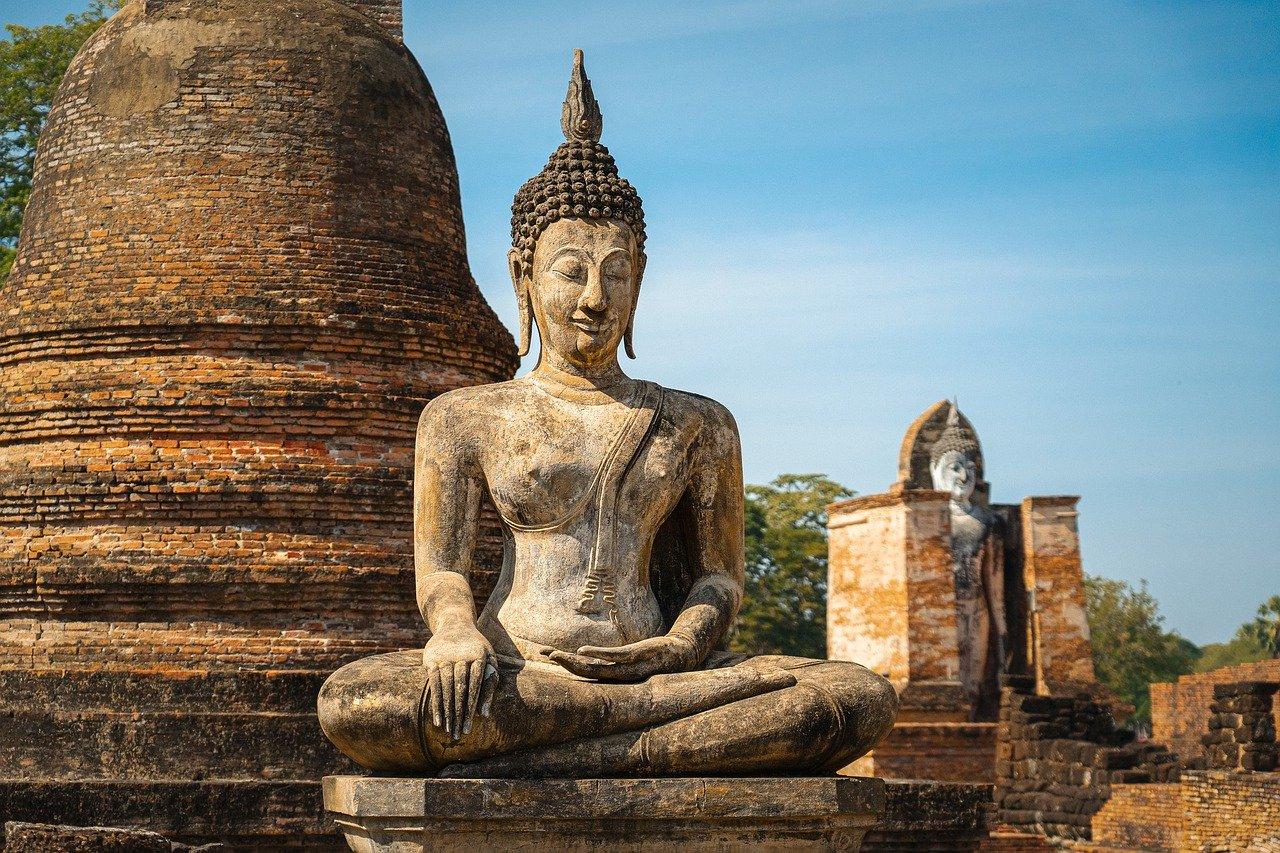 बौद्ध धर्म का इतिहास