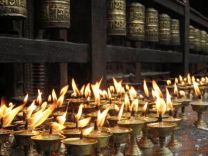 बौद्ध तथा जैन धर्म का इतिहास