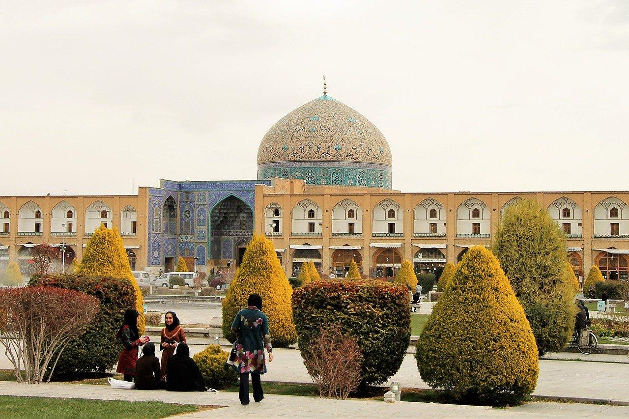 ईरान का सम्पूर्ण इतिहास || Complete History Of Iran