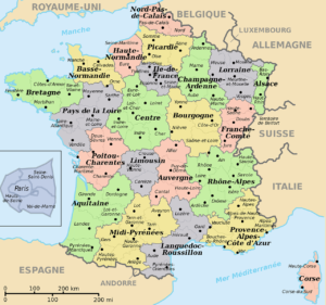 History of France In Hindi