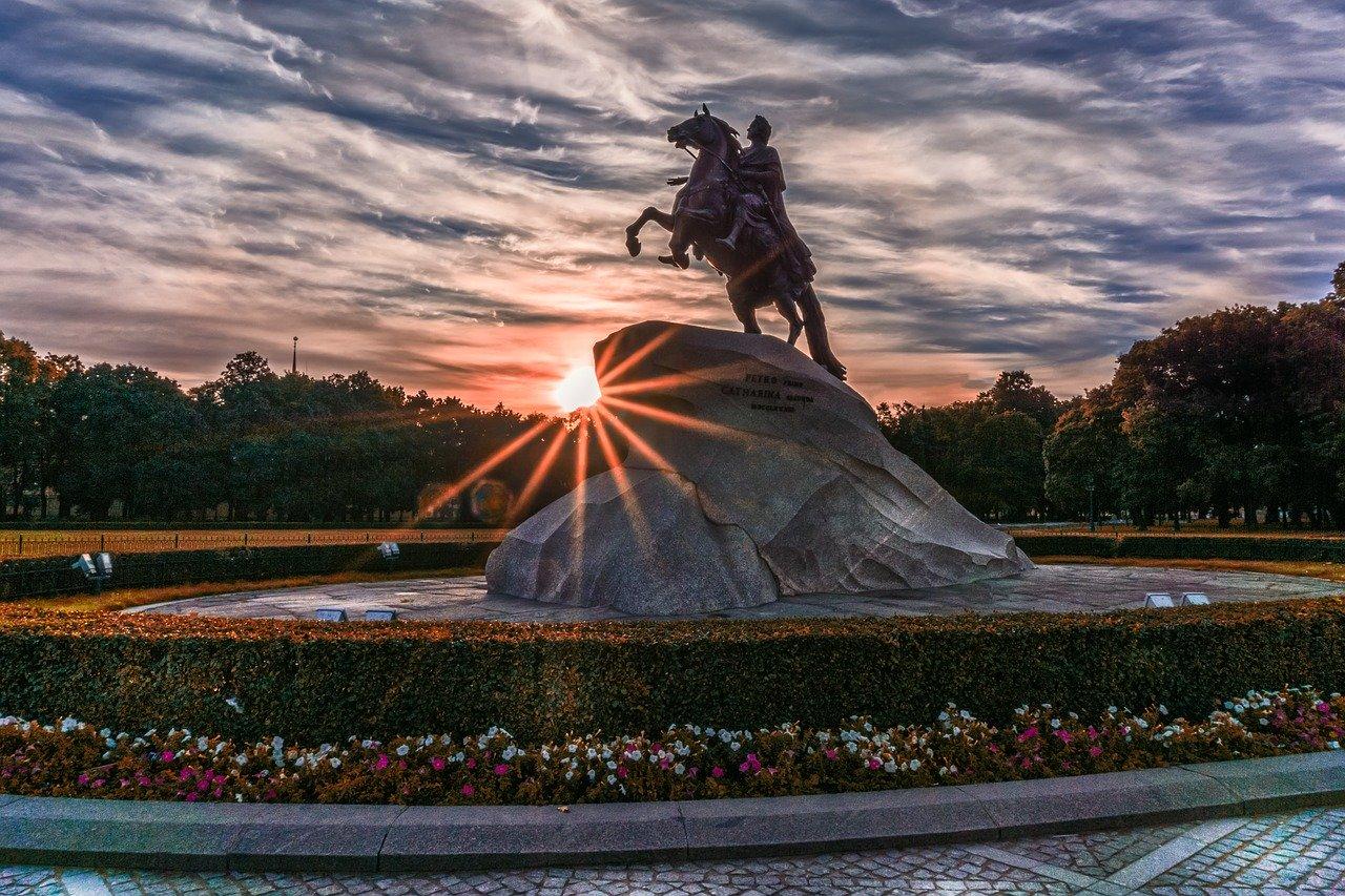 History of Russia In Hindi || रूस का इतिहास