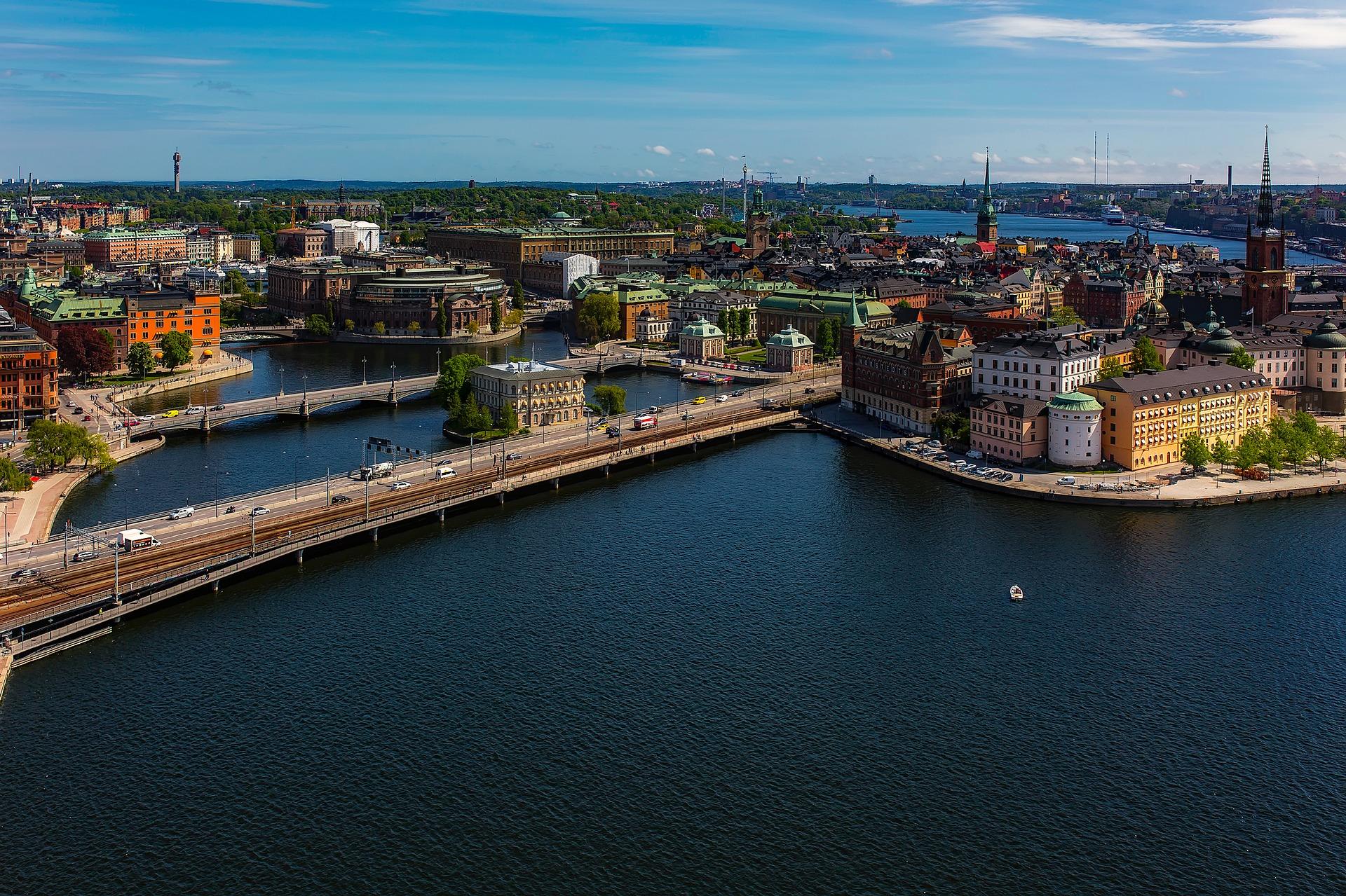 10 Best Places to Visit in Sweden|स्वीडन में घूमने के लिए 10 सर्वश्रेष्ठ जगहें