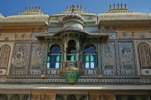 Beautiful Places to Visit in India