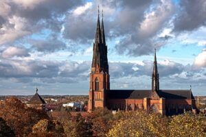 10 Best Places to Visit in Sweden