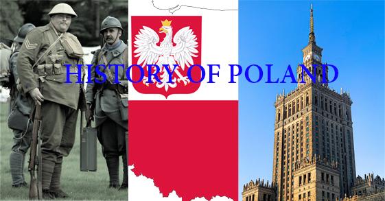 जानिए आसान शब्दों में पोलैंड का इतिहास:1648-1655