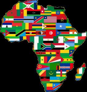 अफ्रीका का इतिहास