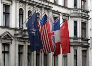 नाटो का इतिहास [ HISTORY OF NATO -2020 ]