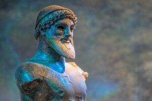 प्राचीन ग्रीस का इतिहास [History of Ancient Greece-2020]