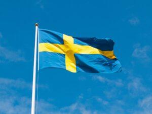 स्वीडन का इतिहास