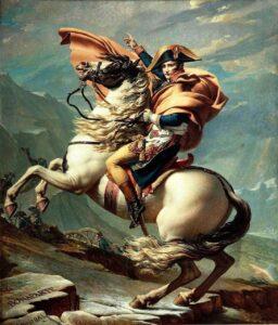 नेपोलियन का इतिहास