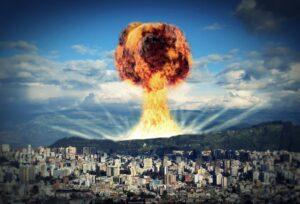 परमाणु शक्ति का इतिहास