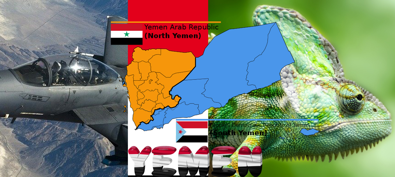 यमन देश का इतिहास- 28 साल के इतिहास का सारांश