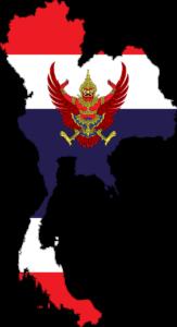 थाईलैंड का इतिहास