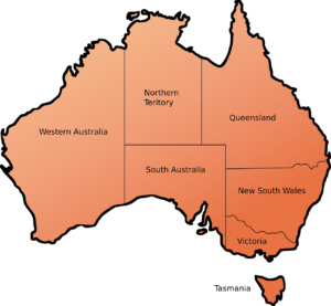 Facts History About Australia Continent