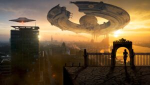 9+Interesting facts about Aliens in Hindi