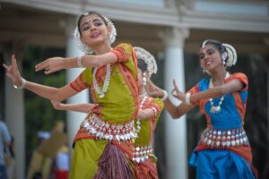 History of Kathak and evolution in Hindi