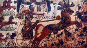 मिस्र का इतिहास
