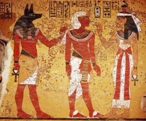 प्राचीन मिस्र