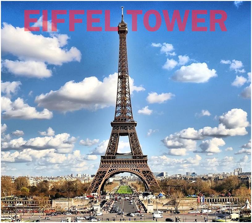 एफिल टॉवर के बारे में 10 बातें जो आप नहीं जान सकते