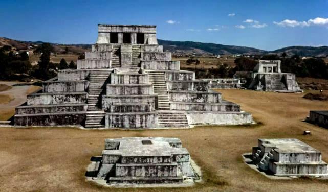 प्राचीन माया सभ्यता के बारे में 10 तथ्य    Maya civilization