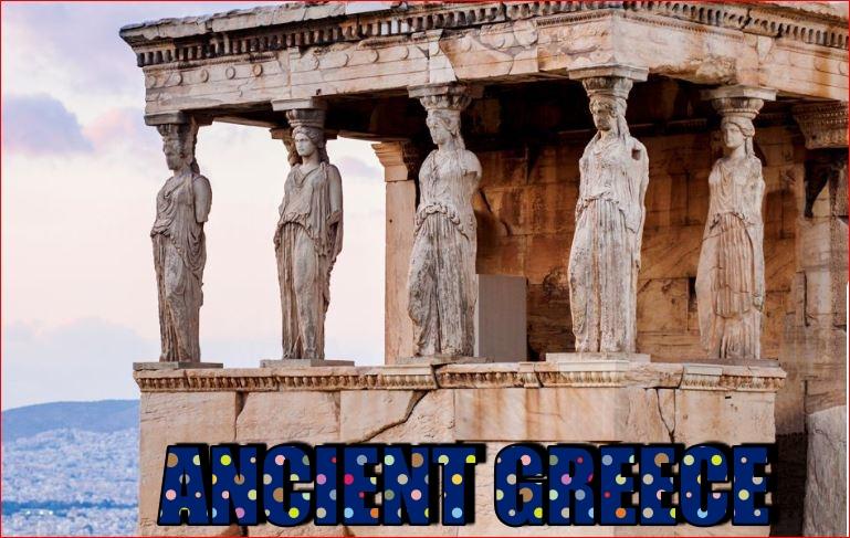 प्राचीन यूनानी सभ्यता || 10 FACTS ABOUT ANCIENT GREECE