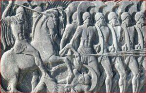 प्राचीन यूनानी सभ्यता
