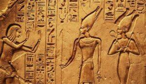 मिस्र की सभ्यता